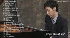 Música de películas de Yiruma. Bandas sonoras piano instrumental.