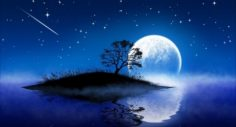 Música para dormir profundamente, para relajar cuerpo y espíritu.