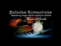 LAS MEJORES 40 BALADAS DEL RECUERDO EN INSTRUMENTAL, PIANO ROMANTICO Y ARREGLO MUSICAL