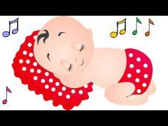 Música para Dormir Bebés 2 – Cajita de Música
