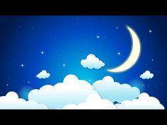 Canciones de Cuna. Cajita de Música Relajante para Bebés