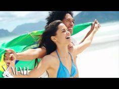 Musica brasileira instrumental alegre, sensual, relajante y romantica