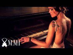 Música de piano romántica instrumental