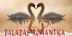 Las Mejores Baladas Romanticas Instrumentales. Canciones de Amor.