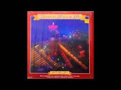 Música de navidad instrumental en flauta de pan.