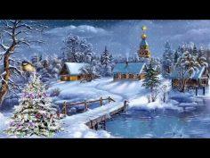 Música navideña. Concierto de navidad de Luis Miguel.