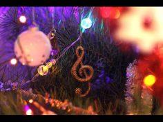Música instrumental de navidad de estilo clásico