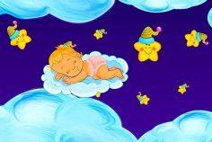 Dormir Bebes con Musica Instrumental Relajante. Dormir Bebes.