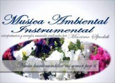 Las mejores canciones románticas en piano instrumental.