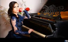 Música clásica relajante de piano para estudiar y concentrarse.