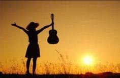 Guitarra chillout, música relajante para sentirte bien.