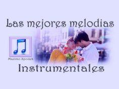 Las 10 mejores melodías de siempre. Baladas románticas.