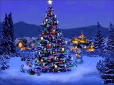 Villancicos de navidad tradicionales en español para estas fiestas.