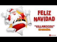 Alegres villancicos en español para cantar y bailar estas navidades.