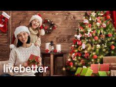 Crear el ambiente navideño perfecto para nuestras celebraciones familiares.