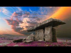Música celta relajante medieval. Canciones cargadas de tradición e historia.