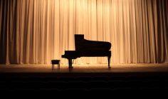 Música clásica de piano para aumentar la concentración.