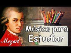 Música clásica relajante para estudiar, concentrarse y memorizar.