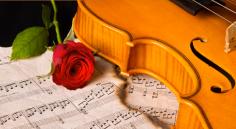 Musica Clásica Relajante para Trabajar y Concentrarse. Música Instrumental Violin