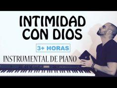 Música para orar, instrumental de piano para mostrar devoción.