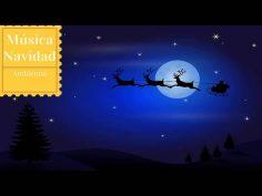 Música de navidad instrumental tranquila para poner de fondo o ambientar.