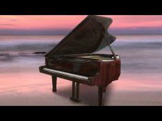 Música instrumental relajante de piano para calmar la mente.