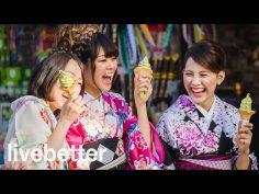 Música tradicional oriental instrumental alegre y relajante.
