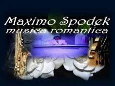 Música lenta romántica para disfrutar de buenos momentos.