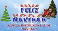 Música navidad para relajarse, delicada música de piano.