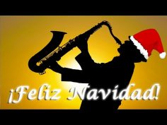Música navideña jazz instrumental. Canciones y villancicos de jazz.