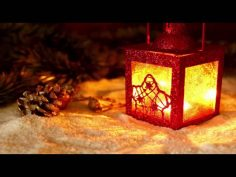 Música navideña muy tranquila y relajante para ambientar.