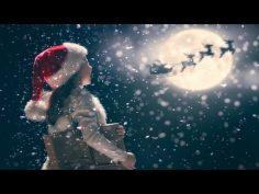 Música tradicional de navidad en instrumental piano.
