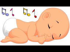 Música relajante para bebés con sonidos de agua y pájaros.