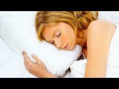 Música instrumental para dormir profundamente y relajarse completamente.