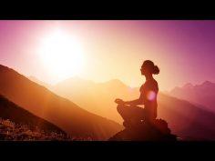 Música de relax con ondas alfa para meditación y prácticas relajantes.