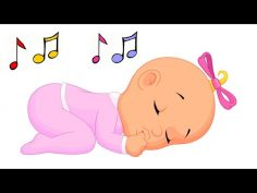 Música para dormir bebés. Suaves melodías para tener dulces sueños.
