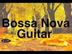 Relajante música instrumental, bossa nova, ideal para ambientar.