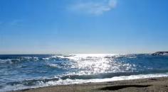 Sonidos relajantes para estudiar, sonidos de las olas del mar.