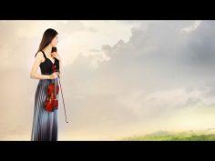 Música instrumental violín relajante para estudiar y concentrarse.