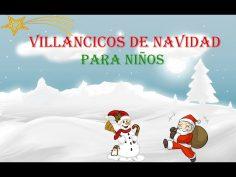 Villancicos instrumentales y canciones de navidad para niños