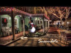 Música instrumental navideña alegre para ambientar nuestros hogares.