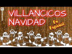 3 Horas de VILLANCICOS MÚSICA de NAVIDAD en Español